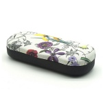 metal glasses cases